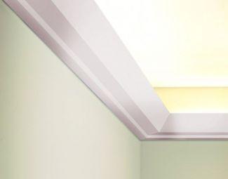 Listwa oświetleniowa LED - C358 Orac Decor