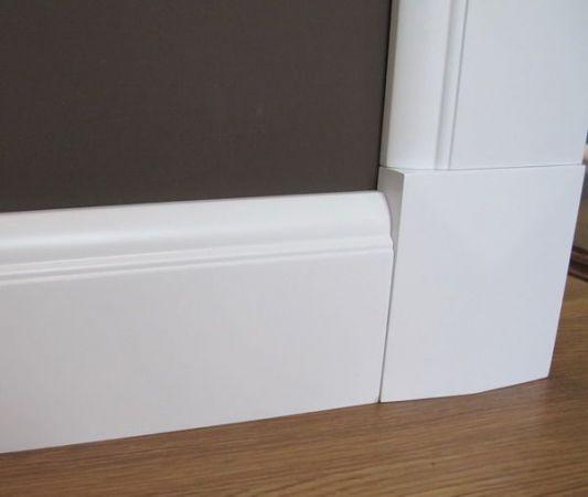 Cokół drzwiowy MDF N-5