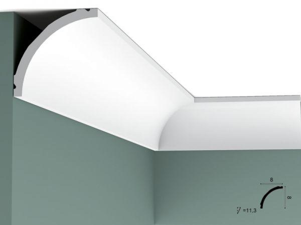 Listwa sufitowa C240/F