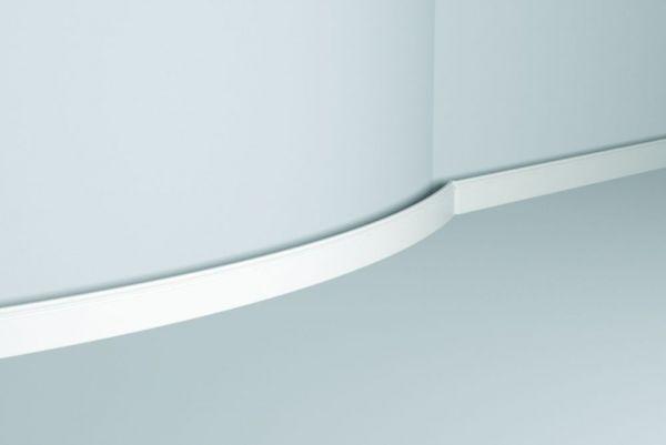 elastyczna listwa przypodłogowa do ścian i kolumn Wallstyl FL1 Flex