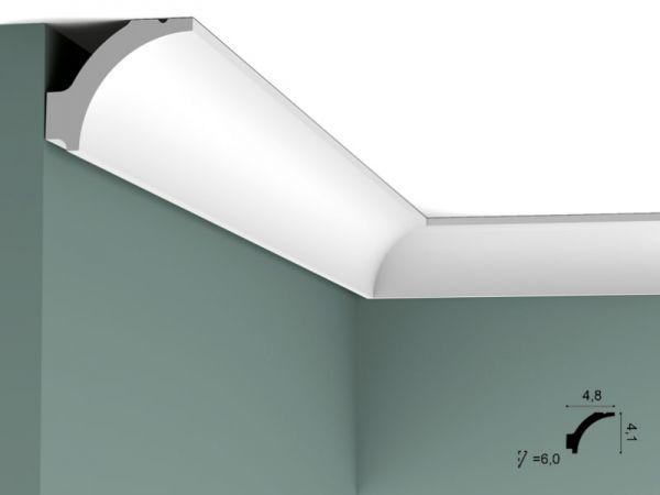 Listwa sufitowa C260 Orac Decor