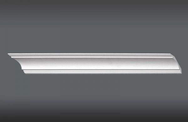 Listwa sufitowa MDB167F Elastyczna