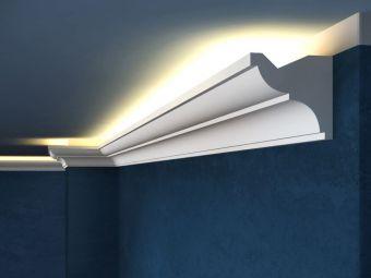 Listwa oświetleniowa ścienna LO-18
