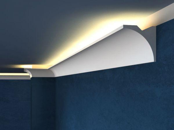 Listwa sufitowa oświetleniowa LO-21