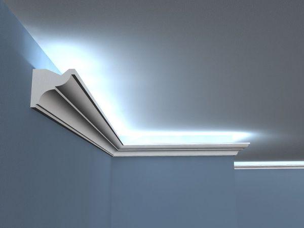 Listwy oświetleniowe LED do łazienki LO18A