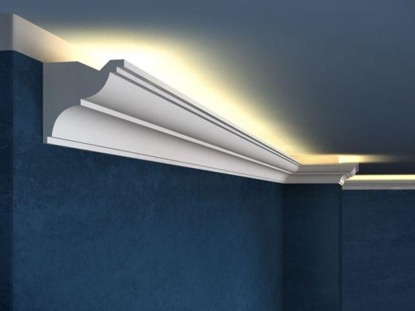 Listwa ścienna oświetleniowa LO18 Decor System LED