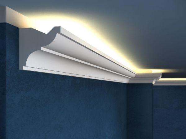 Listwa oświetleniowa LO18A Decor System LED