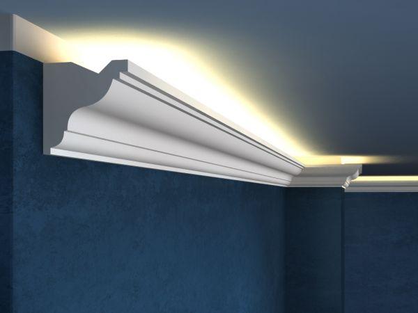 Listwa oświetleniowa LO19 Decor System LED