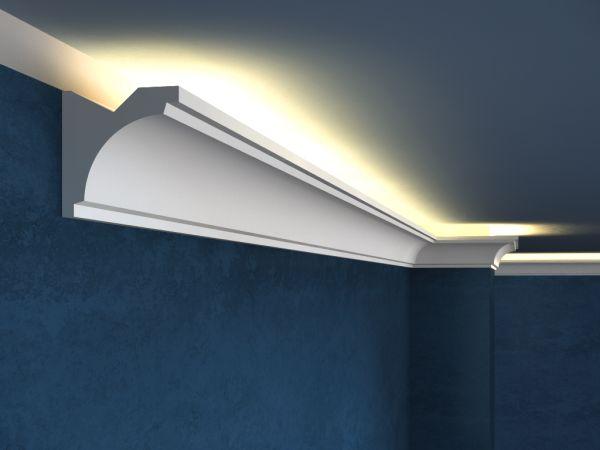 Listwa oświetleniowa LO - 20A Decor System LED