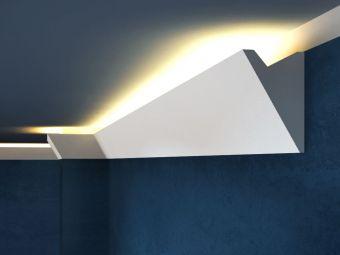 Listwa oświetleniowa ścienna LED LO-2
