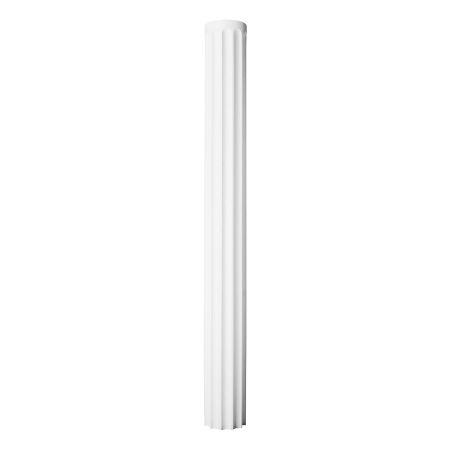 Kolumna pełna K1002 klasyczna żłobiona (trzon)