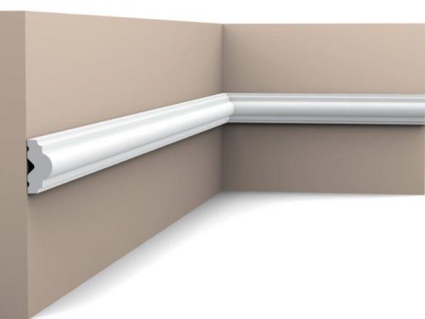 Listwa ścienna PX103F (Gięta) flex