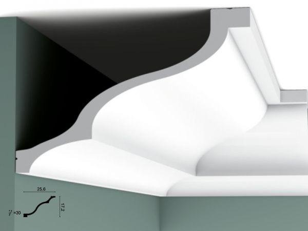 Listwa sufitowa C337 Orac Decor