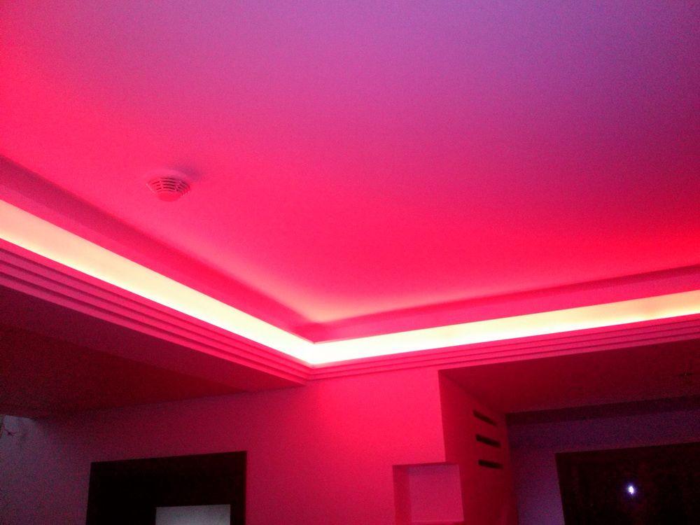 Listwa oświetleniowa LO22