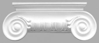 Głowica pilastra KDS21