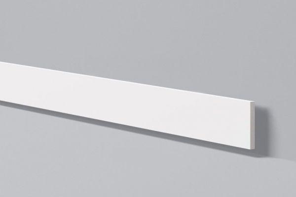Wąska Listwa przypodłogowa Wallstyl FL9