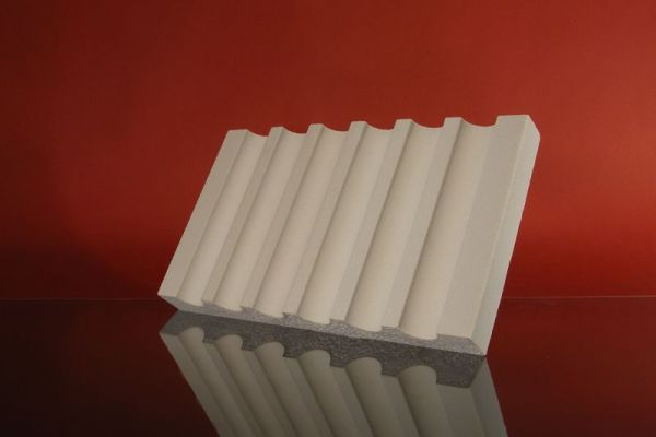 Pilaster styropianowy trzon PE-1/300 Decor system