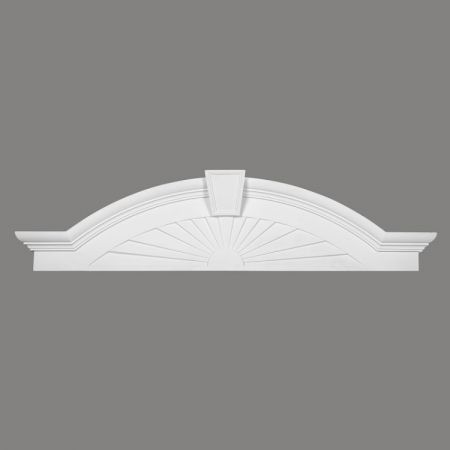 Element Zdobienia drzwi MardomDecor D2513 - architraw