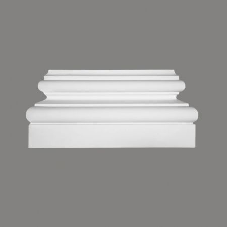 Element Zdobienia drzwi MardomDecor D3024 (architraw)