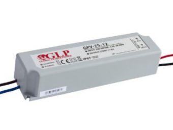 Zasilacz LED 10W wodoodporny