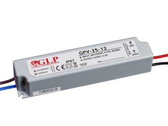Zasilacz LED 45W wodoodporny IP67