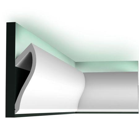 Listwa sufitowa dekoracyjna C371