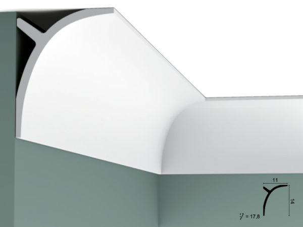 Listwa sufitowa C991 Orac Decor