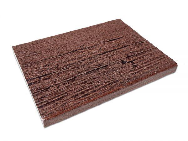 Panel Elewacyjny Drewnopodobny Orzech detal