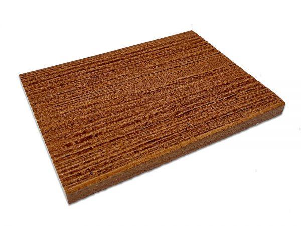 Panel Elewacyjny Drewnopodobny Tik detal