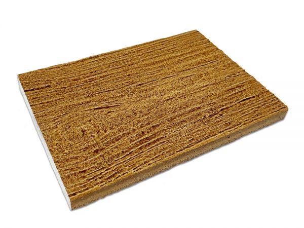 Panel drewnopodobny elewacyjny Dąb detal