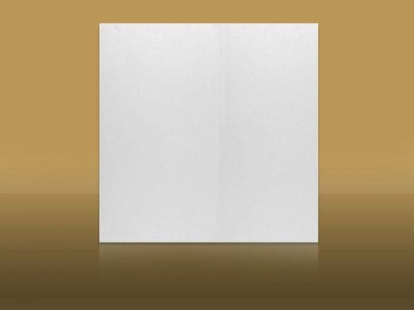 Panel ścienny OracDecor Biały F32