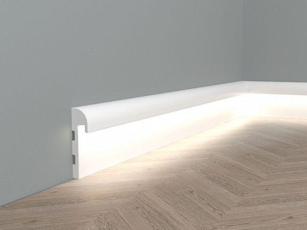 Listwa oświetleniowa przypodłogowa LED QL015