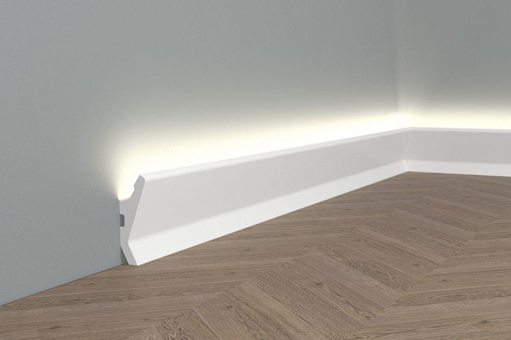 Listwa Z Energooszczędnym Oświetleniem Led Ql014
