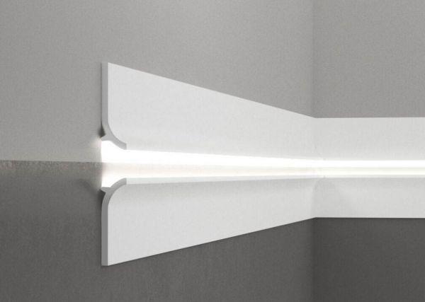 Listwa oświetleniowa LED QS011 - Listwa Ledowa