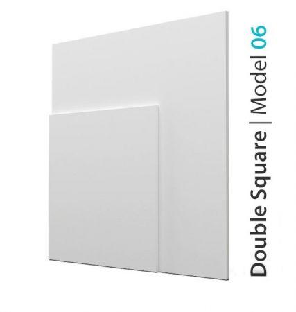 Panel Ścienny Ozdobny 3D 06/A