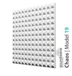 Panel Ozdobny 3D Chaos