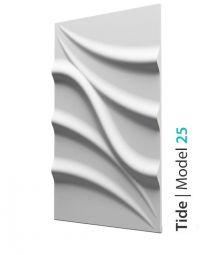 Panel Na Ścianę 3D Tide