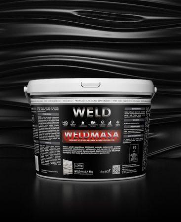 Weldfix Masa 9 KG