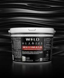 Weldfix Masa 9 KG - Maskowanie Łączeń Paneli 3D