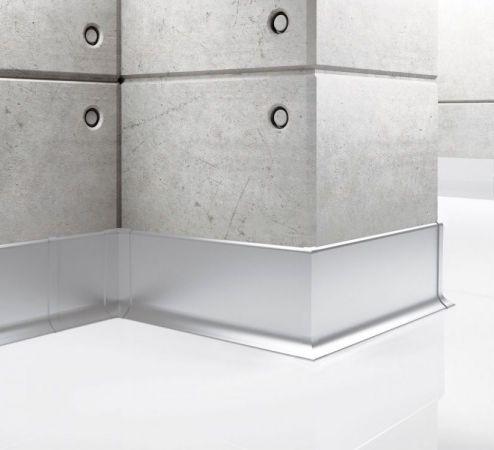 Aluminiowa listwa wykończeniowa LP59