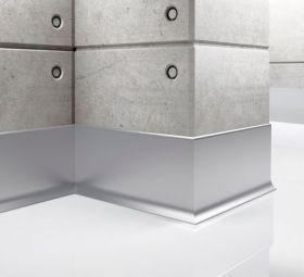 Profil aluminiowy wykończeniowy LP80