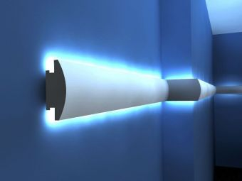 Faseta Oświetleniowa LED LO-27