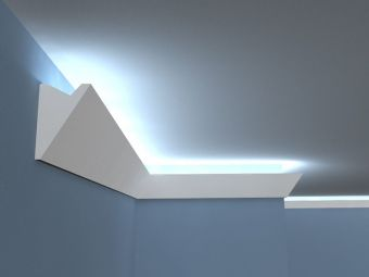Faseta Oświetleniowa LED LO2B