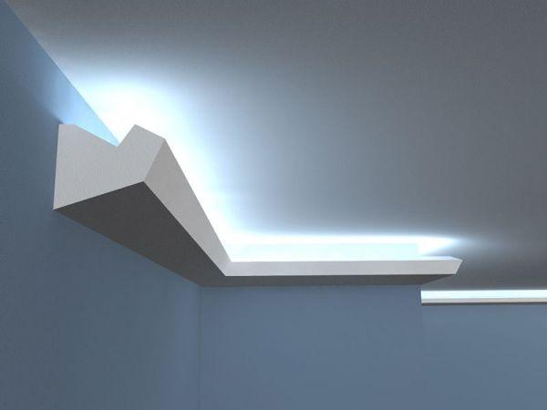 Faseta sufitowa LED LO5