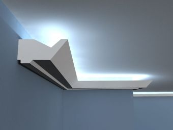 Faseta LED oświetleniowa LO7