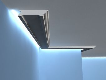 Faseta LED oświetleniowa LO14