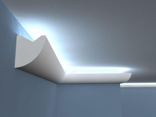 Listwa oświetleniowa ścienna LO1