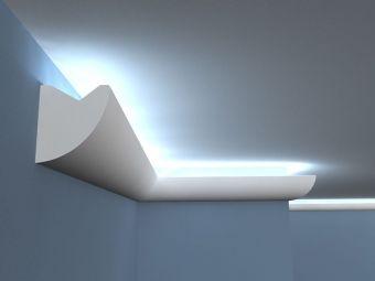 Gzyms oświetleniowy  LO1