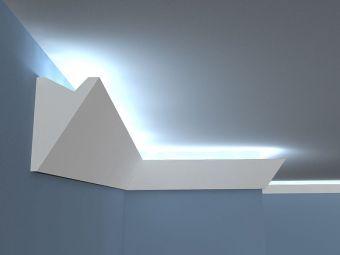 Gzyms oświetleniowy LED LO2