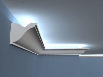 Gzyms oświetleniowy LED LO3